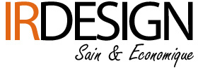 IRDESIGN - Sain & Economique